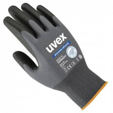 Les gants Phynomic Allround d'Uvex