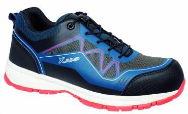 Les chaussures XJump de Solidur