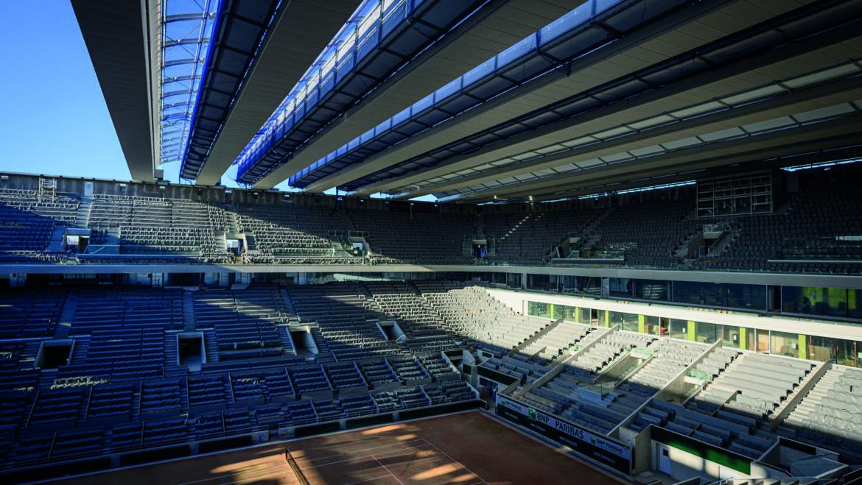 Les toiles montantes du tennis
